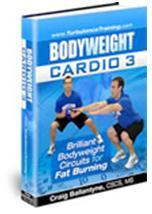 bodyweight cardio