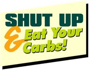 shut up carbs White Rice Can Increase Fat Burning | HOW?