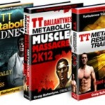 Use This Metabolic Resistance Training (MRT) Circuit To Target Belly Fat and Double Your Calorie Burn