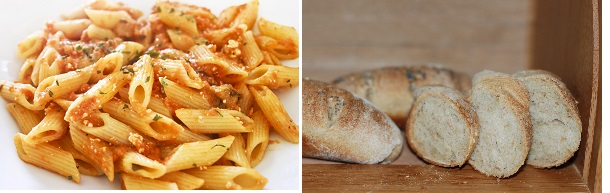 carbs Best Foods to Eat Before Bed (To Burn MORE Fat)