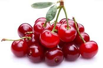 Tart Cherries: Endurance Superfood