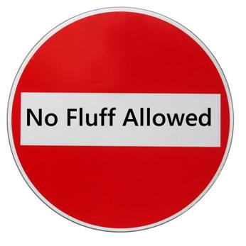 no-fluff