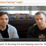 My Intermittent Fasting (IF) Experiment