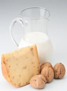 4 healthy foods