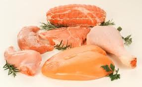 protein intake different sources