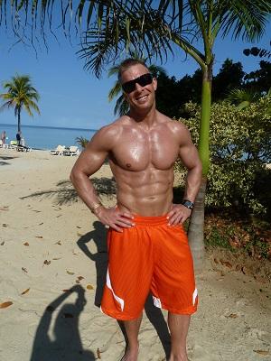 Shaun Jamaica Warrior ESE