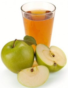 apple fruit juice 1