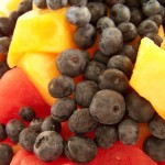 weight loss fruit feature
