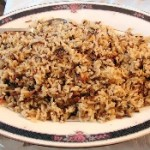 wild rice glycemic index feature