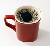 cup of weight loss coffee