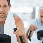 Cardio for those over 40