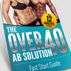 The Over 40 Fountain of Youth Metabolic Trick