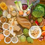 Prebiotics and prebiotic-rich foods