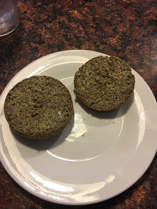 recipe gluten free burger bun