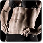 8-Minute Abs Advanced Workout