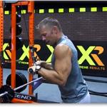 Triceps Pushdowns Proper Form