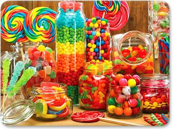 Sugar, Sugar, Sugar