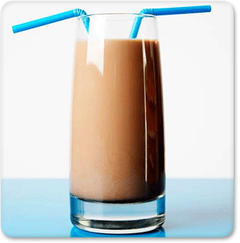 Chocolate Milk for Exercise Recovery