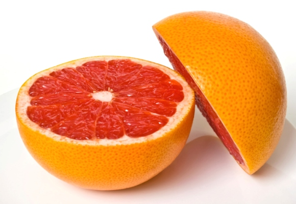 Eat-half-a-grapefruit