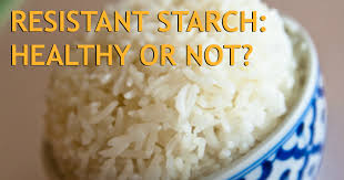 resistant starches