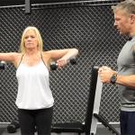 Rep-Range Lactic Acid Superset Finishers for Shoulders