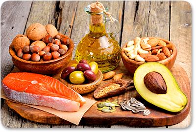 Friendly Fats Foods