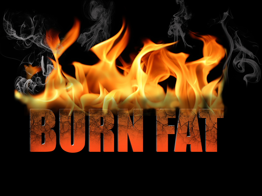 how to get your fat burning heart rate